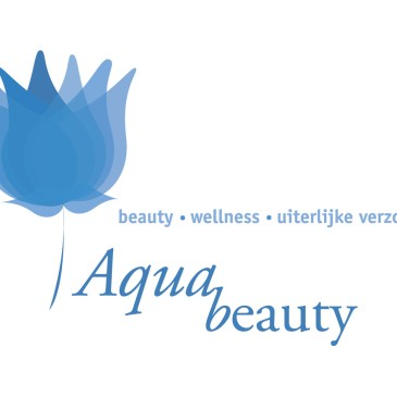 Salon Aqua Beauty kaart