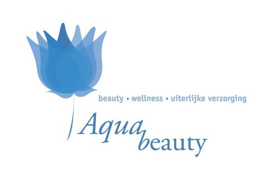 Salon Aqua Beauty kaart